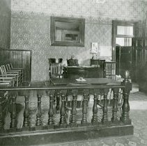 Image of Jefferson County Courtroom