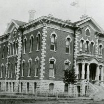 Image of Jefferson County Court House