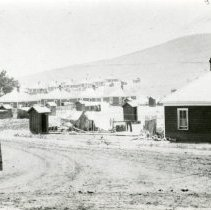 Image of Mining camp