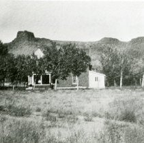 Image of Jacob Schoder's house