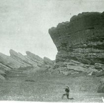 Image of Kinos Crown rock formation