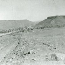 Image of North and South Table Mountain