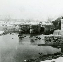 Image of Irrigation gate