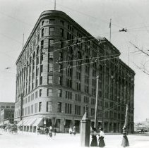 Image of Brown Palace Hotel in Denver