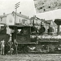Image of Colorado and Southern Railroad