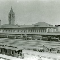 Image of Union Station in Denver