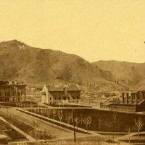 Image of School of Mines campus in Golden