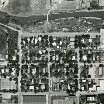 Image of 12th Street District Aerial