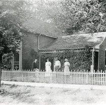 Image of The E.E. Stewart house