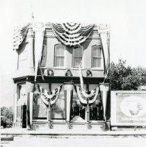 Image of E.E. Stewart Building