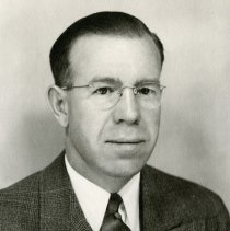Image of Clarence Koch