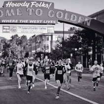 Image of 2012 Golden Gallop Race