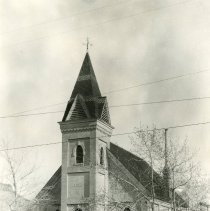Image of First Baptist Church of Golden