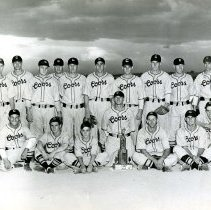 Image of Coors Brewers Colorado State Champions