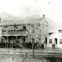 Image of Astor House grand re-opening