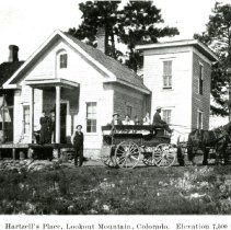 Image of Hartzell's Place
