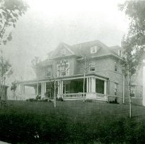 Image of Harry Rubey's house