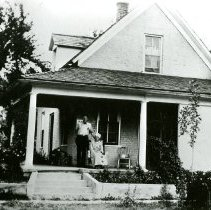 Image of House located on 11th Street