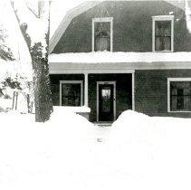 Image of Remodeled Walker house