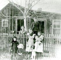 Image of Beamer family house