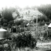 Image of Corrals on Pearce Ranch