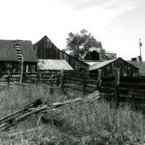 Image of Structures on the Pearce Ranch
