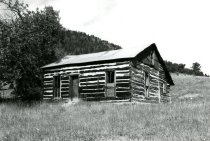 Image of Cabin on Pearce Ranch