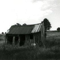 Image of Barn at Belcher School