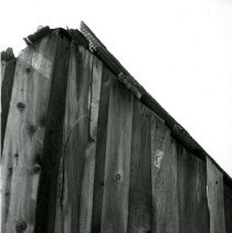Image of Up close of outbuilding on Pearce Ranch