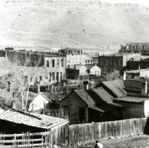 Image of View of Golden in 1893