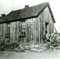 Image of Belcher Hill School District. 19