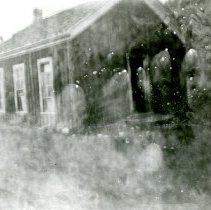 Image of Mabel Parse's School