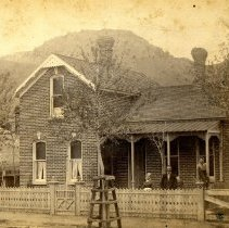 Image of Palmer-Hill residence