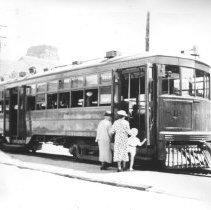 Image of Denver & Intermountain Railroad car No. 819