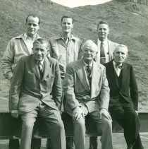 Image of Adolph Coors Company Board of Directors