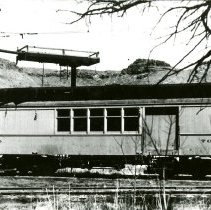 Image of Street car number 704