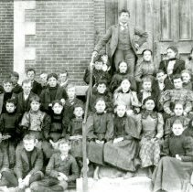 Image of South School students