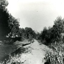 Image of Old Mill Ditch