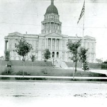Image of Colorado State Capital building