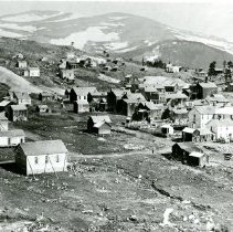 Image of Town of Caribou, near Boulder