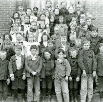 Image of South School class portrait