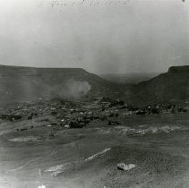 Image of Panoramic of Golden in 1885