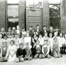 Image of Students at South School