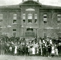 Image of Students of North School