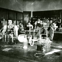 Image of GHS laboratory