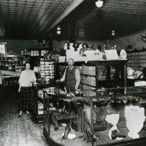 Image of Ellis Dry Goods