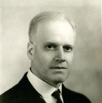 Image of Dr. Leslie C. Anderson