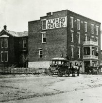 Image of The Alvord House