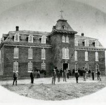 Image of Jarvis Hall Collegiate School