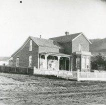 Image of George Keith Kimball's house